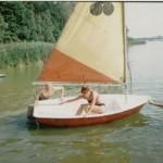 Nauka żeglowania